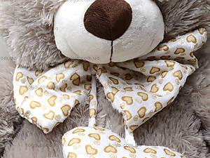 Игрушечный медведь с бантом, 639580, отзывы