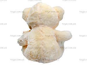 Мягкий медвежонок с игрушкой, 313145, цена