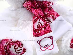 Мягкая игрушка «Мышка» с шарфом, 331435, фото