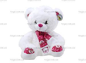 Мягкая игрушка «Мышка» с шарфом, 331435, отзывы