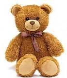 Плюшевый мишка «Сашка», МСА2, интернет магазин22 игрушки Украина