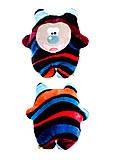 Мягкий мишка «Софтик», К359А, детский