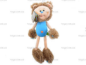 Детская игрушка «Мышка Топ», К356Н, фото
