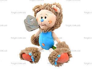 Детская игрушка «Мышка Топ», К356Н, отзывы