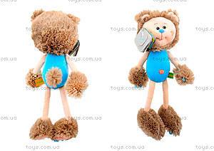 Детская игрушка «Мышка Топ», К356Н
