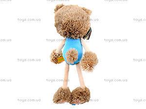 Детская игрушка «Мишка Топ», К356Н, цена