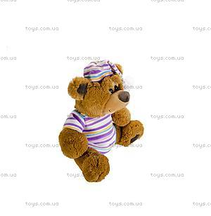 Мягкая игрушка «Мишкины сказки», MCHNU01\M, купить
