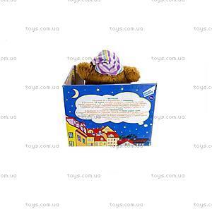 Мягкая игрушка «Мишкины сказки», MCHNU01\M, фото