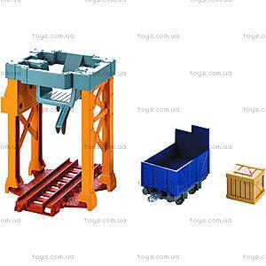 Набор аксессуаров для моторизованной железной дороги «Томас и друзья», BMK80, фото