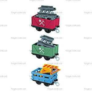 Набор аксессуаров для моторизованной железной дороги «Томас и друзья», BMK80