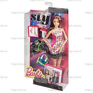 Набор Барби «Модная вечеринка» с одеждой, CLL33