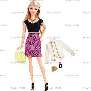 Набор Барби «Модная вечеринка» с одеждой, CLL33, цена