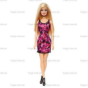 Набор Barbie «Модница» с одеждой, CDM10, купить