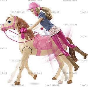 Игровой набор Barbie «Верховая езда», CMP27, фото