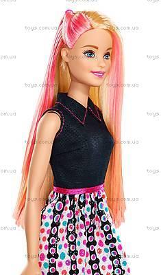 Игровой набор с куклой Барби «Цветной микс», DHL90, купить