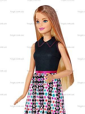 Игровой набор с куклой Барби «Цветной микс», DHL90, фото