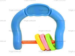 Набор погремушек для малышей, 6 штук, 1022-3, фото