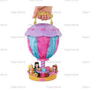 Игровой набор Дисней «Чаепитие Софии в воздушном шаре», CHJ31
