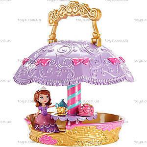 Игровой набор Дисней «Чаепитие Софии в воздушном шаре», CHJ31, купить