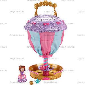 Игровой набор Дисней «Чаепитие Софии в воздушном шаре», CHJ31, фото