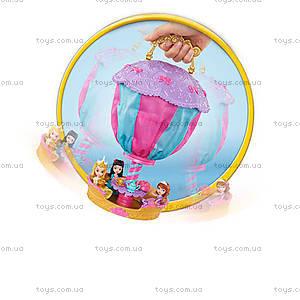 Игровой набор Дисней «Чаепитие Софии в воздушном шаре», CHJ31, отзывы