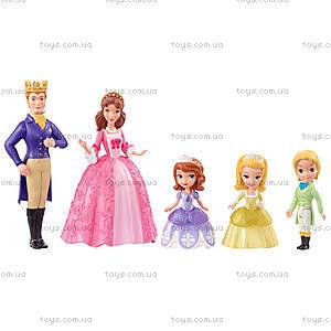 Набор Дисней «София и королевская семья», Y6654, фото
