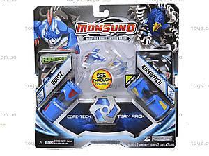 Набор для битвы от Monsuno Core-Tech BOOST и AIRSWITCH, 24973-14572-MO