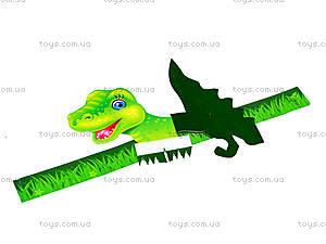 Набор для опытов «Магические животные. Динозавр в кристаллах», 0265, фото