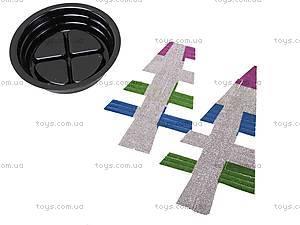 Набор для опытов «Ёлка в кристаллах», разноцветная, 0258, цена