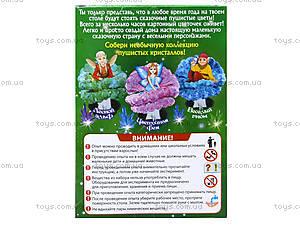 Набор для опытов «Веселый гном в кристаллах», 0255, купить