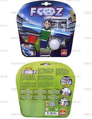 Набор для игры в футбол. голубой, 30420-GL