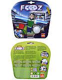 Набор для игры в футбол. голубой, 30420-GL, фото