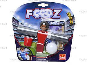 Игрушечный набор для футбола, красный, 30410-GL, купить