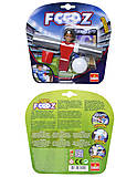 Игрушечный набор для футбола, красный, 30410-GL