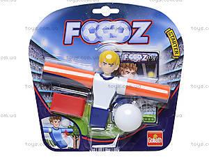 Набор для игры в футбол Foooz, 30415-GL, фото