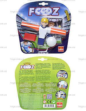 Набор для игры в футбол Foooz, 30415-GL