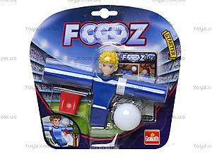 Игрушечный набор для футбола, синий, 30405-GL, купить