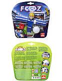 Игрушечный набор для футбола, синий, 30405-GL