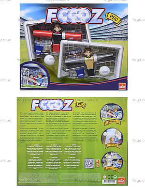 Настольный набор для игры в футбол, 30402-GL