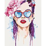 Картина по номерам «В поисках любви», КНО2694, купить