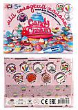 Набор для творчества «Candy cream : Сладкий талант», 75014
