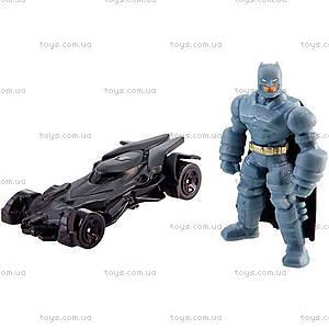 Фигурка-герой с транспортным средством из фильма «Бэтмен против Супермена», DJH27, отзывы