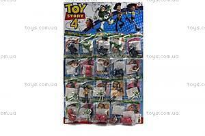 Детский набор героев «История игрушек», 817970