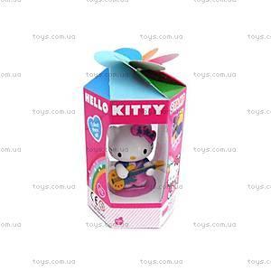 Игровой набор со штампами Hello Kitty, 0001