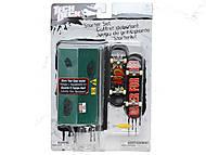 Игровой набор с рампой и скейтбордами, 13807-6013059-TD, купить