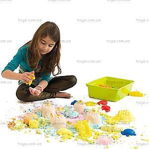 Цветной песок Angel Sand 0.9л, желтый, MA07012, купить