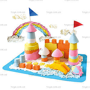 Цветной песок Angel Sand 0.9л, желтый, MA07012, фото