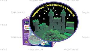 Набор светящегося песка Glow Castle Creator, MA02012, купить