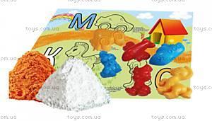 Набор песка Angel Sand «Моя песочница» MAXI 1,2L, MA01012, купить