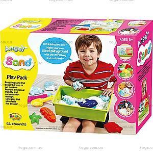 Комплект для игры с песком Play Pack, MA04021